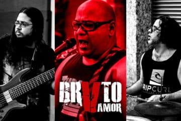 Banda Rock Brvto Amor